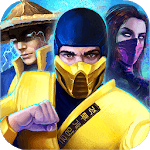 Ninja Games - Fighting Club Legacy APK icon