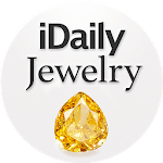 每日珠宝杂志 · iDaily Jewelry APK icon