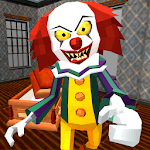Clown Neighbor Escape APK icon
