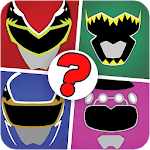Power Rangers Quiz - Which Superhero Are You? APK