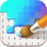 Color Number - Relaxing Game: Free Coloring APK icon