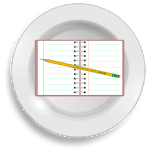 Food Log for PC icon