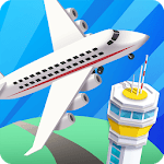Idle Airport Tycoon - Tourism Empire APK