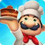 Idle Cooking Tycoon - Tap Chef APK icon