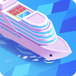 Idle Harbor Tycoon - Incremental Clicker Game APK
