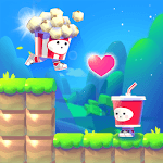 Pocket Jump : Casual Jumping Game APK icon