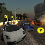 Real Car Racer - Online APK icon
