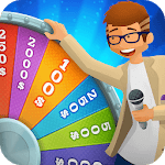 Spin of Fortune - best mobile quiz! APK icon