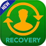 Recover Deleted Contacts: mobile & sim APK
