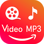 Video to MP3 Converter - MP3 Player & Music Player APK icon