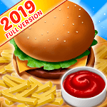Cooking Games APK icon