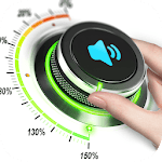 Volume Booster RRO - Sound Booster for Android APK icon