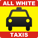 All White Taxis - 01704 537777 APK