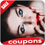Beauty Coupons - Makeup, Skin Care, Hair & Perfume APK