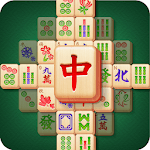 Mahjong Legend - Free Puzzle Quest APK icon