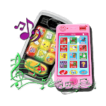 toy phone sounds APK