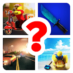 Guess the Roblox Game APK