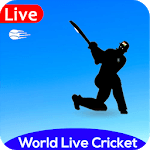 World cup Live Schedule 2019 – World Live Cricket APK icon