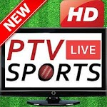 PTV Sports Live Cricket Streaming APK icon