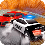 Police Vs Crime Mountain Chase APK