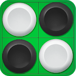 Reversi Free - King of Games APK icon