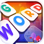 Word Go - Cross Word Puzzle Game APK icon