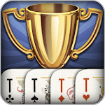 Throw-in Durak: Championship APK icon