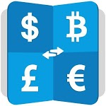 Currency Exchange Rate Converter APK icon
