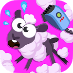 Little Farm Life - Happy Animals of Sunny Village APK icon