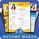 New CV maker 2019 APK