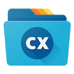 Cx File Explorer APK