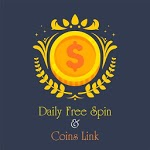Daily Free Spins and Coins Links APK