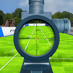 Shooting Ground 3D: God of Shooting APK icon