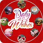 Daily Wishes Greetings APK