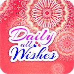 Daily All Wishes APK icon