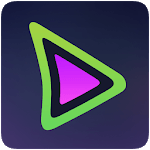 Da Player - Video and live stream player APK icon