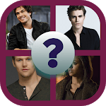 The Vampire Diaries Quiz APK icon