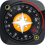 Compass G241 (All in One GPS, Weather, Map) APK icon