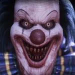 Horror Clown Pennywise - Scary Escape Game APK icon