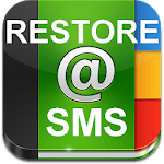 Recover Deleted SMS APK icon