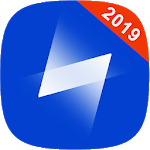 CM Transfer - Share any files with friends nearby APK icon