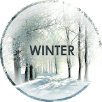 Winter wallpapers 4K APK