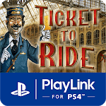 Ticket to Ride for PlayLink APK icon