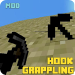 Grappling Hook Mod for MCPE APK