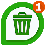 Deleted Messages Restore APK icon
