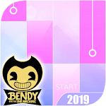 🎹Piano Tap - Bendy Ink Machine APK