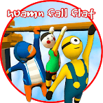Adventure Of HUMAN - FALL - FLAT APK