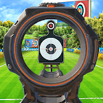 Gun Shooting 3D - Top Sniper Shooter Online Games APK icon
