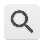 SearchBar Ex - Search Widget APK icon