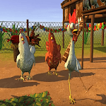 Music for children the turkey and the turkey APK icon